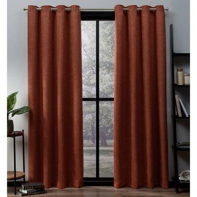 Light Peach Curtains Wayfair