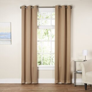 Noise Reducing Curtains And Drapes Youll Love