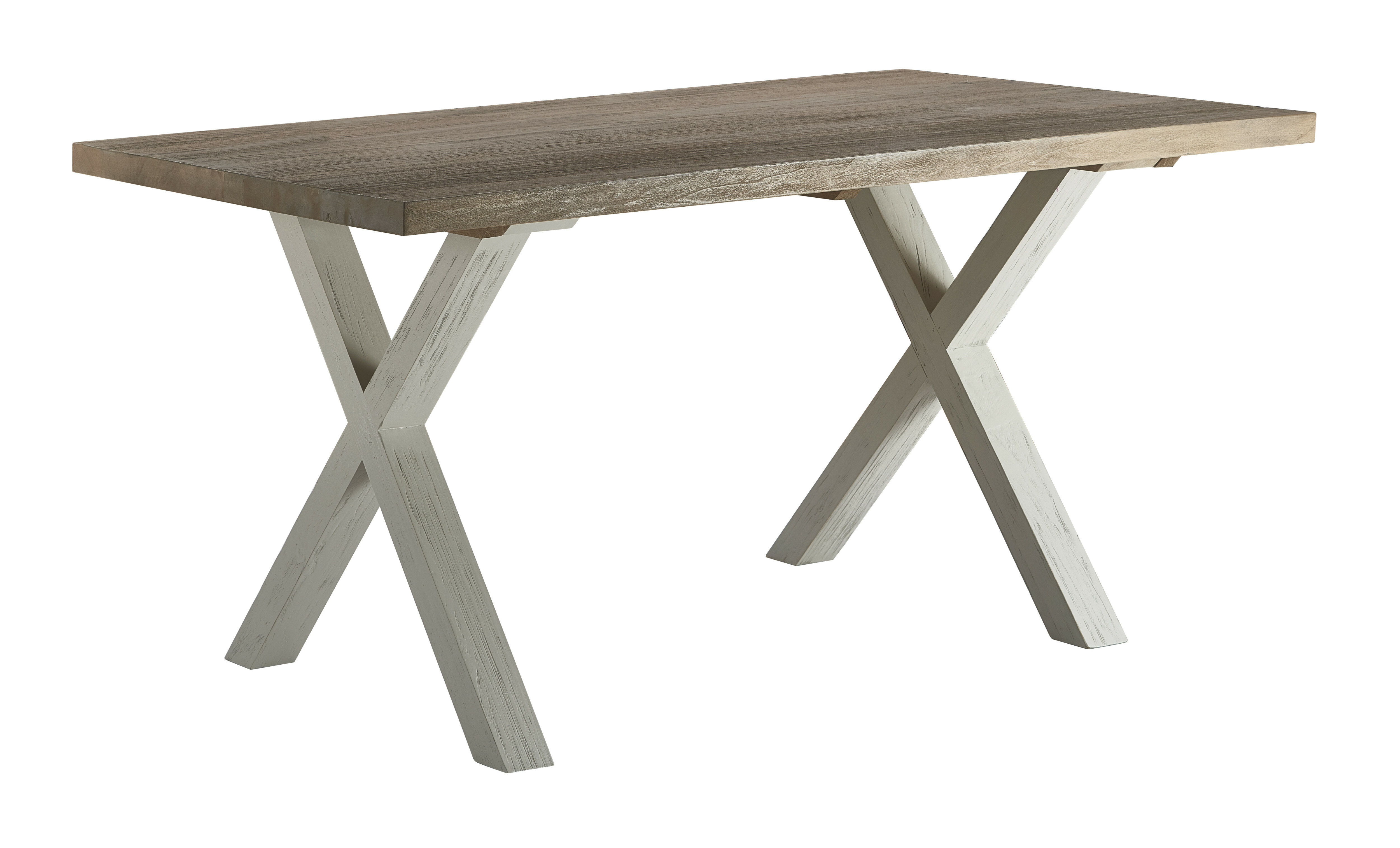 Marvelous Atchison Solid Wood Dining Table Beutiful Home Inspiration Truamahrainfo