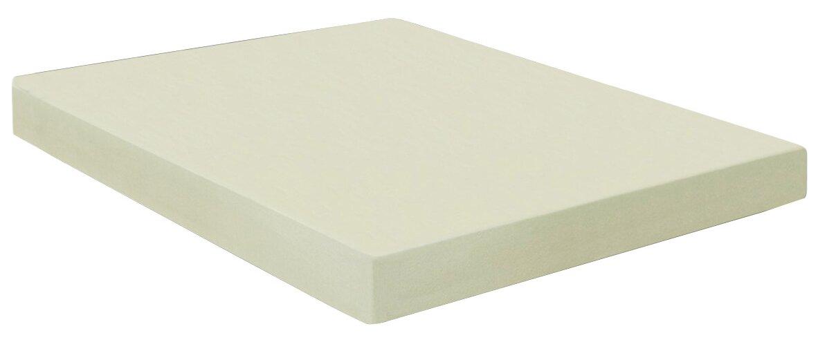 Alwyn Home 6 Quot Firm Memory Foam Mattress Amp Reviews Wayfair