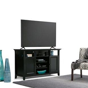 Simpli Home Artisan Tv Stand Wayfair