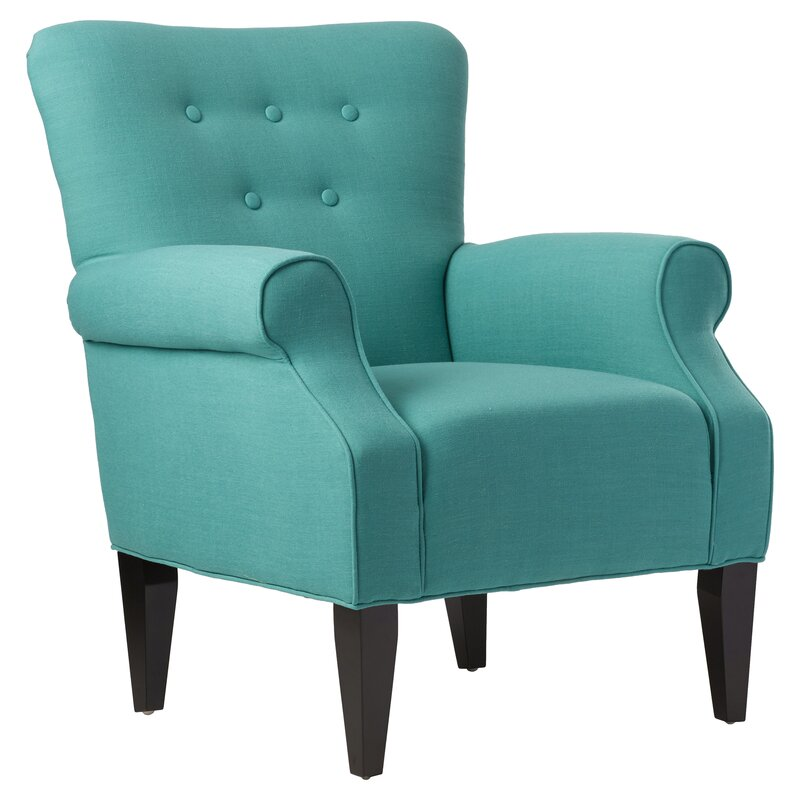 Lyssandra Tufted Arm Chair amp Reviews Joss amp Main : LyssandraTuftedArmChair from www.jossandmain.com size 800 x 800 jpeg 53kB