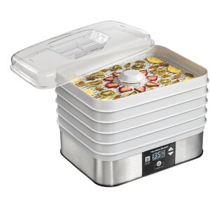 5 Tray Food Dehydrator