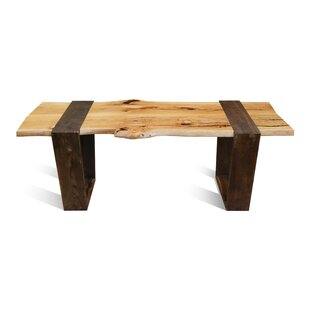 Mira Solid Wood Dining Table
