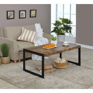 Scroggs Coffee Table by Brayden Studio