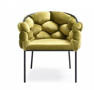 Nahunta Modern Upholstered Dining Chair