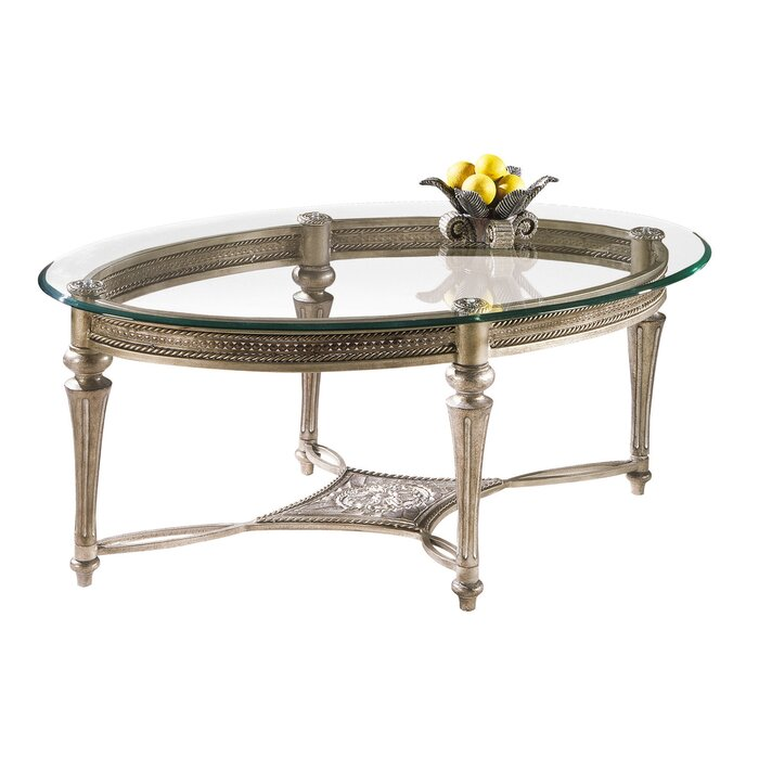 Oval Coffee Tables Youll Love Wayfair