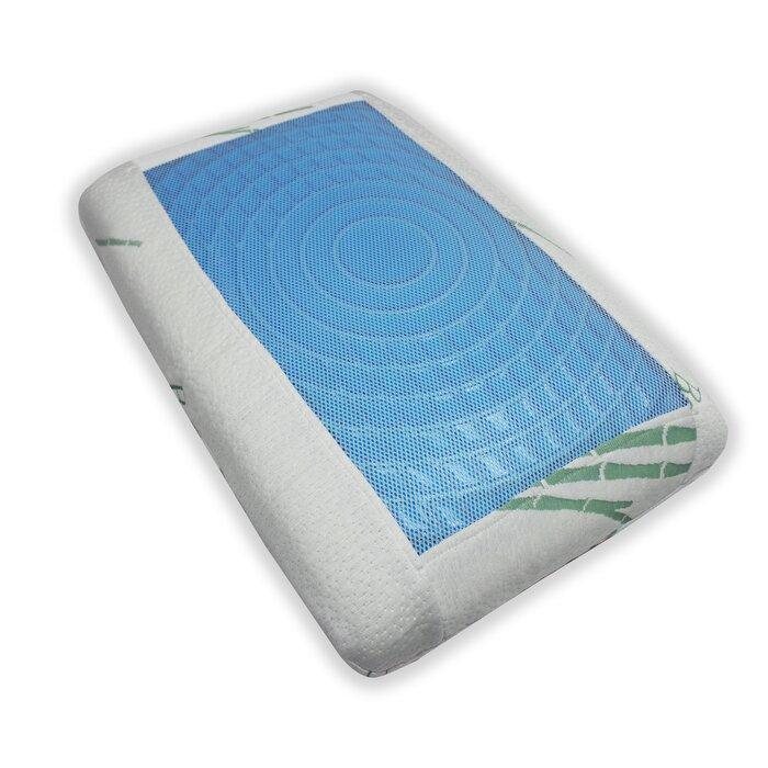 laptop pillow blue sofa cushion magic pet yoga cooling gel mat itm cool bed pad