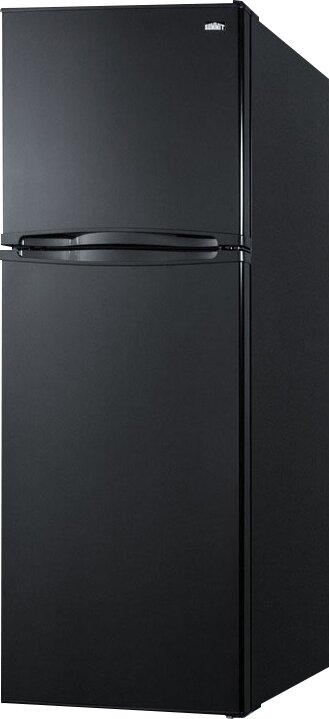 refrigerator 8 cu ft. 9.8 cu. ft. top freezer refrigerator with frost-free operation 8 cu ft u