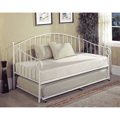 White Daybeds Amp Guest Beds Birch Lane
