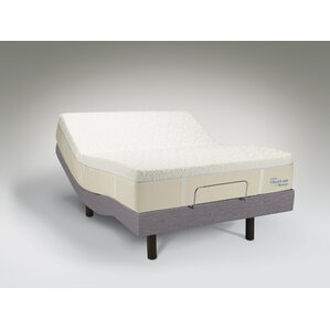 TEMPUR-Ergo Adjustable Bed by Tempur-Pedic