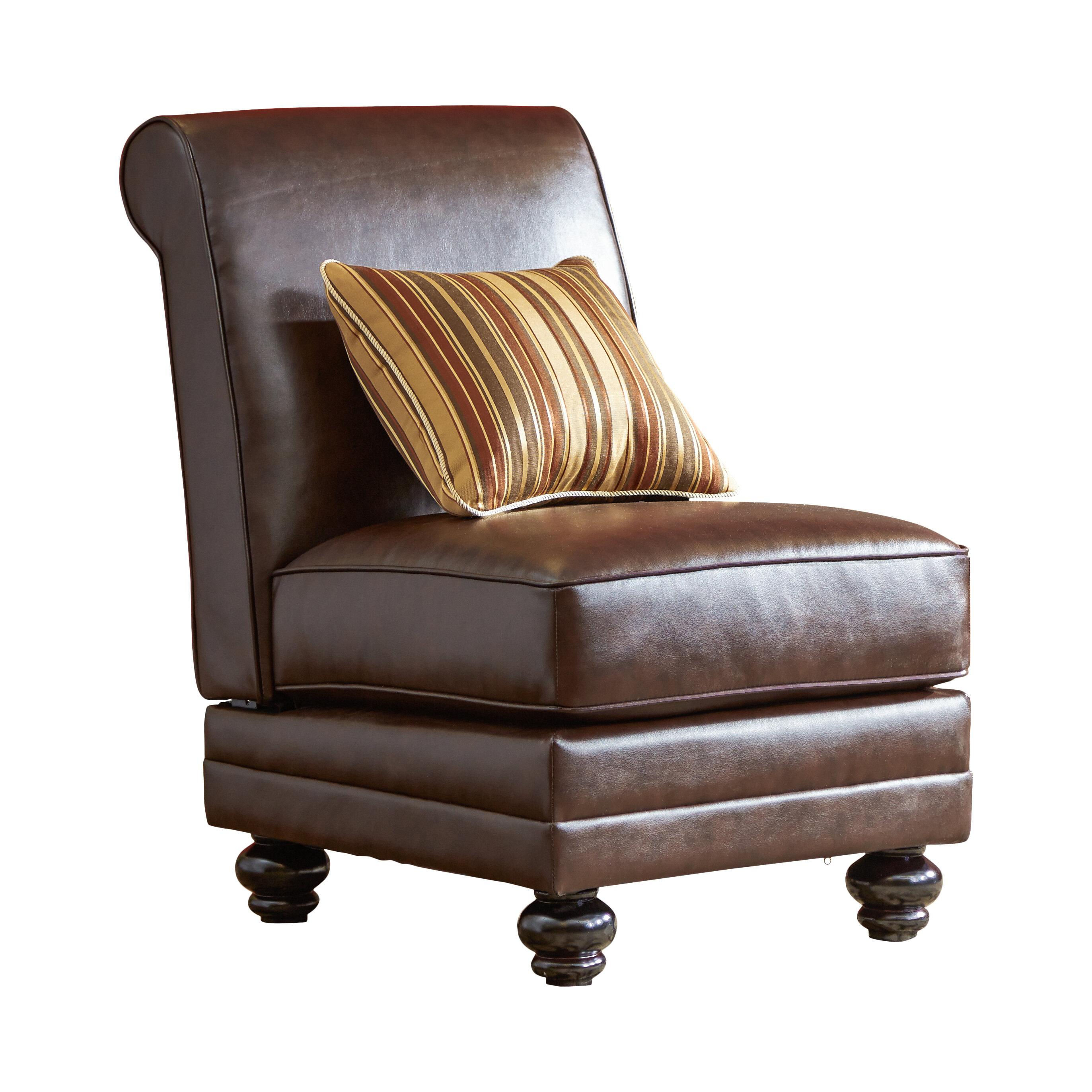 Three Posts Croydon Slipper Chair U0026 Reviews | Wayfair