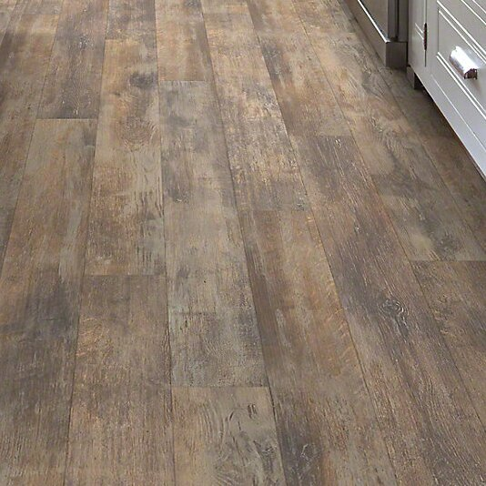 Shaw Floors Momentous 5 43 Quot X 47 72 Quot X 7 94mm Laminate
