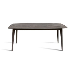 Bowerman Solid Wood Dining Table