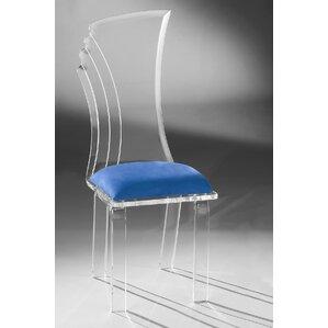 Prisma Side Chair by Muniz