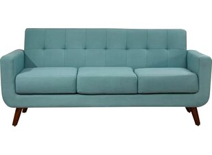 Modern Contemporary Office Sofa Allmodern