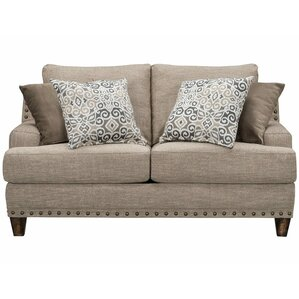 Three Posts Burke Loveseat Image