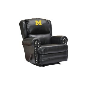 Imperial Leather Recliner Image