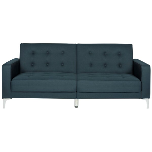 "Nicolette 77"" Sleeper Sofa & Reviews"