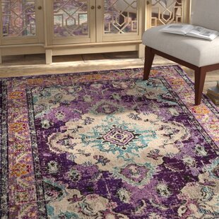Purple Rugs Youll Love Wayfair