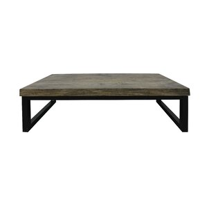 Durham Coffee Table by 17 ..