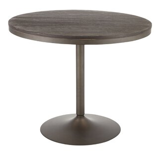 Chambord Industrial Dining Table