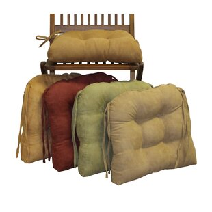Sunbrella Fabric Dining Chair | Wayfair