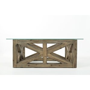 Kara Coffee Table by Laurel Foundry Modern Farmhouse
