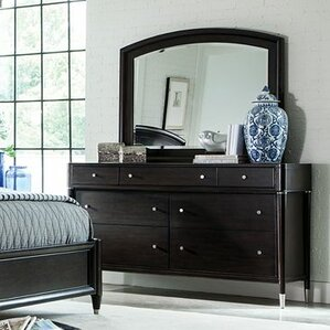 Vibe 7 Drawer Dresser by Broyhill?