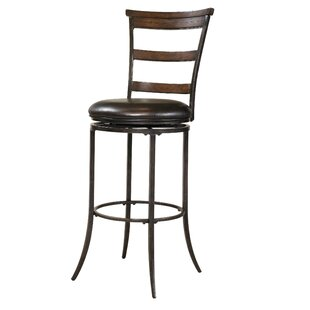 Royalton 26 Swivel Bar Stool