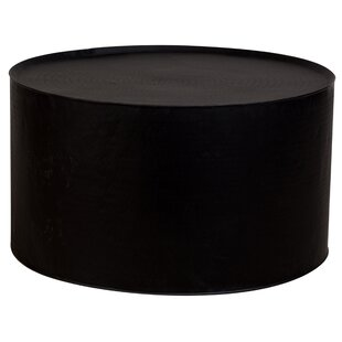 Losey Hammered Coffee Table