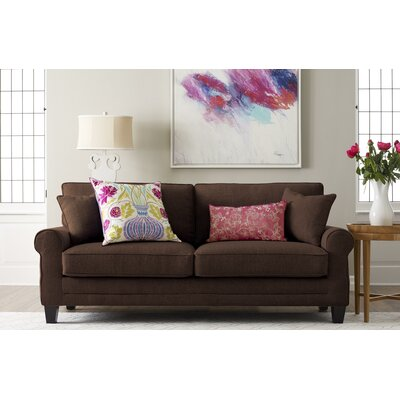 Microfiber Modern Amp Contemporary Sofas You Ll Love In 2019