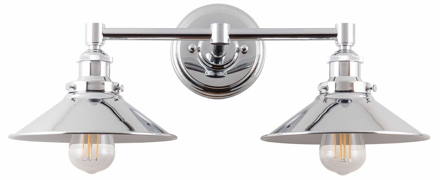 Trent Austin Design Acquah 2-Light LED Vanity Light
