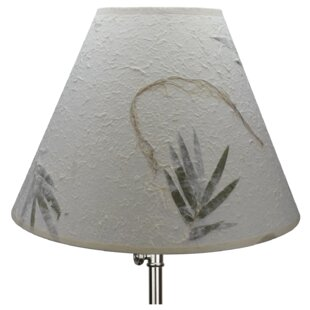 Metal mesh lamp shades wayfair 12 paper empire lamp shade aloadofball Gallery