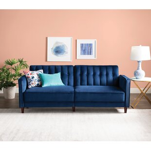 Purple Sleeper Sofa Beds You\'ll Love in 2019   Wayfair