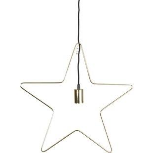 Ramsvik 1-Light Lamp by Hokku Designs