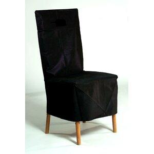 Chiavari Box Cushion Dining Chair Slipcover