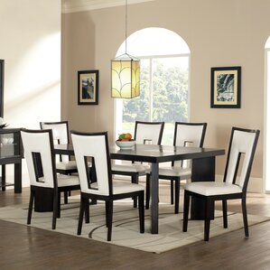 Hillcrest 7 Piece Counter Height Dining Set by Brayden Studio