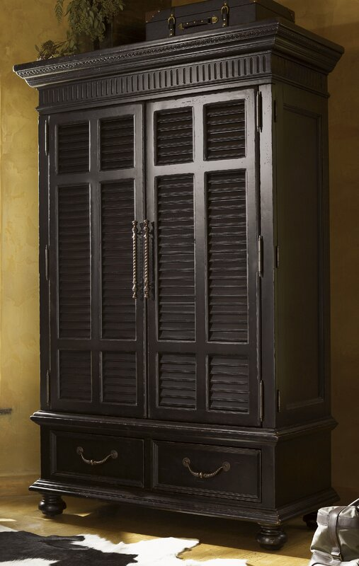 Lovely Kingstown Trafalgar TV Armoire