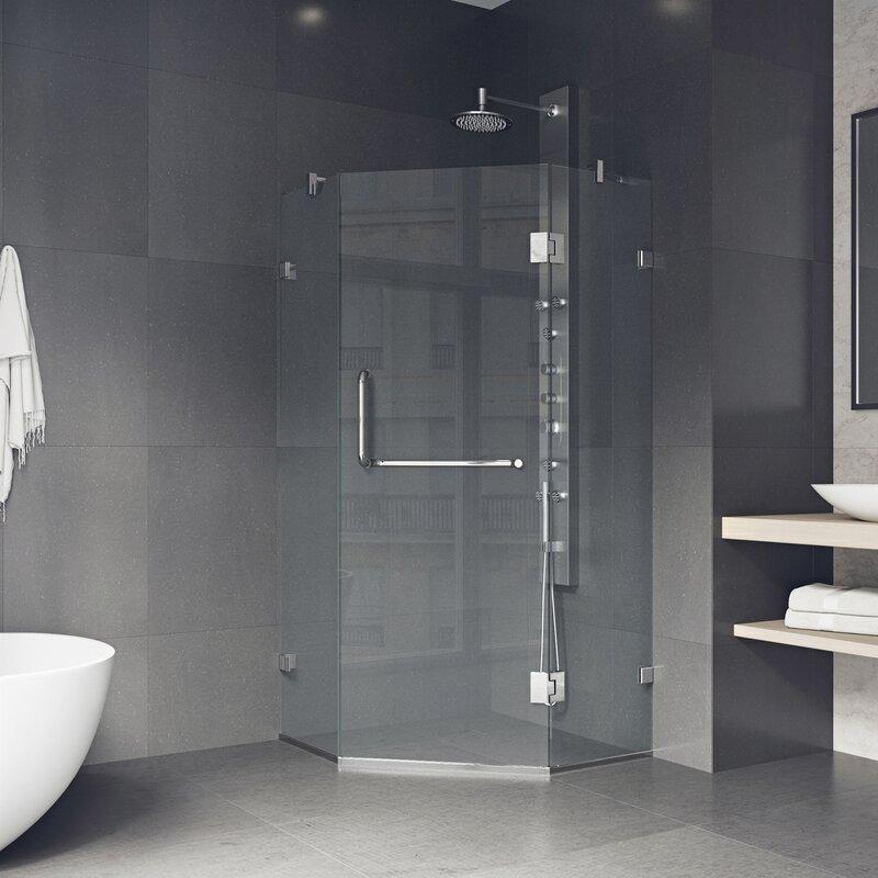 VIGO Shower 36.13\