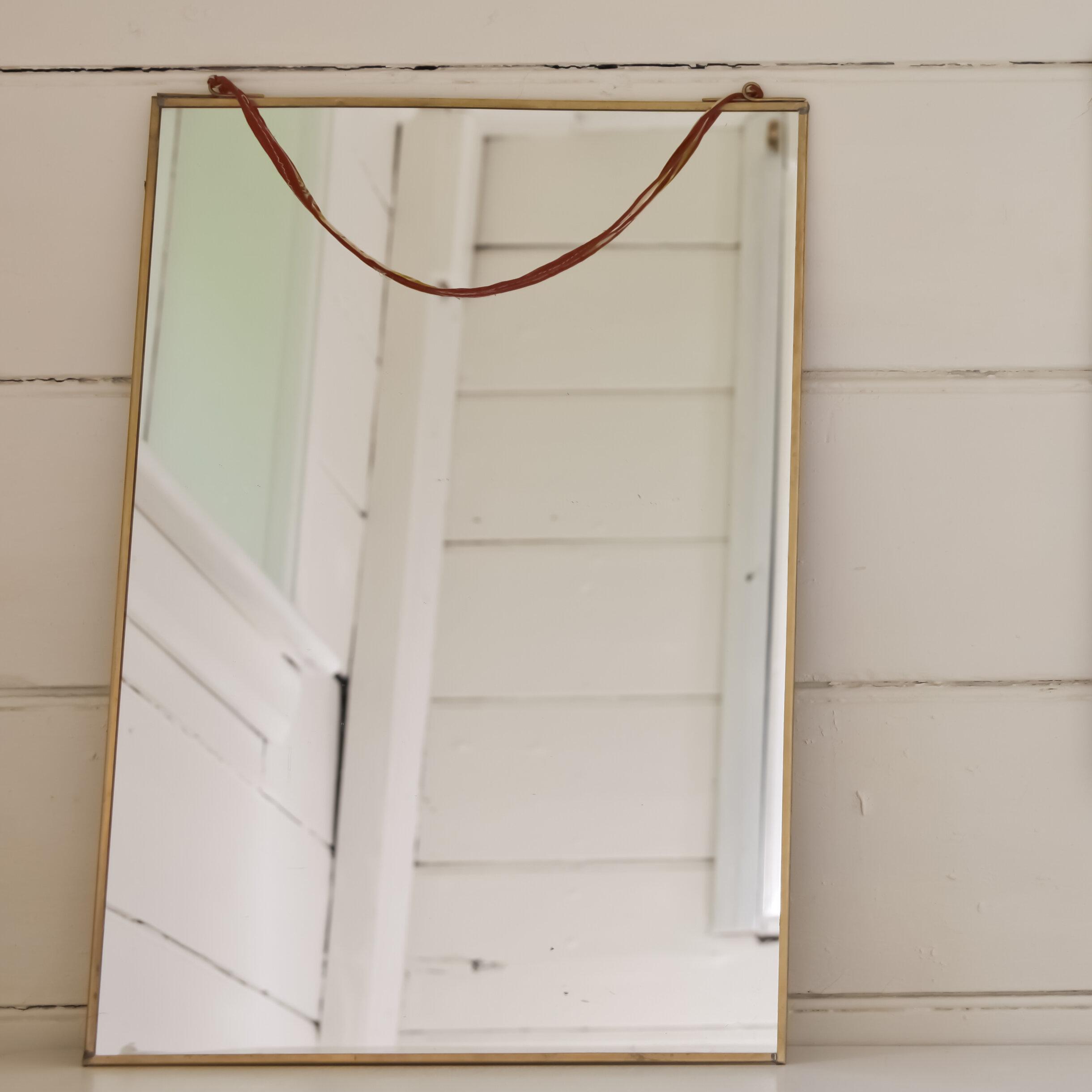 Lea Accent Mirror