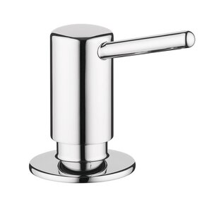E&S HG Soap Dispenser