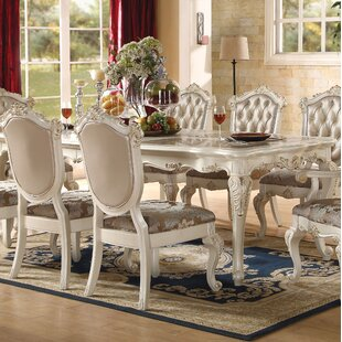 Wensley Extendable Dining Table