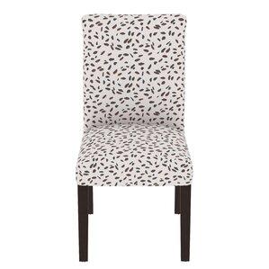 Garcia Parson Chair by Latitude Run