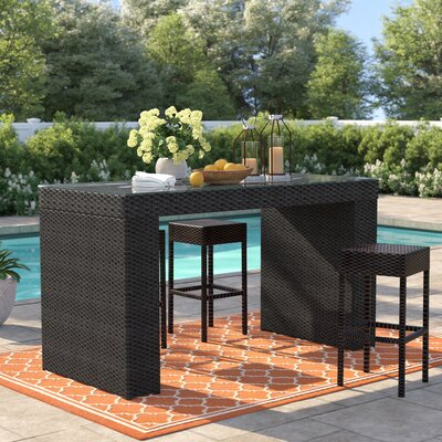 Six Person Patio Tables You Ll Love Wayfair Ca