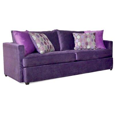 Modern Purple Sofas Couches Allmodern
