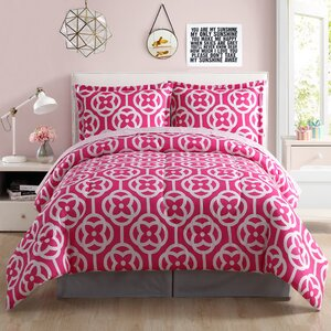 Meili 8 Piece Comforter Set