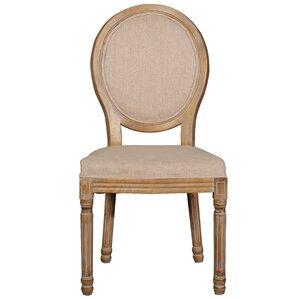 Florenza Vintage Upholstered Dining Chair..