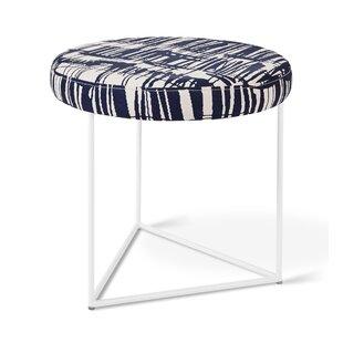 Modern Contemporary Gus Modern Wilson End Table AllModern - Gus modern wilson end table