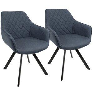 Graig Arm Chair (Set of 2) by Brayden Studio